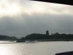 Fog on Adams Creek