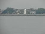 Entering the Chesapeake